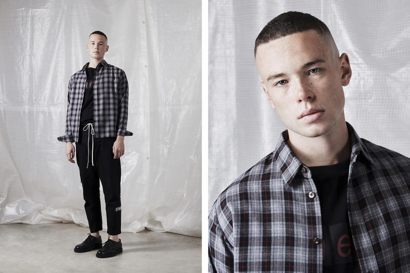 OTHER UK Fall Winter 2017 Generation O Collection Lookbook