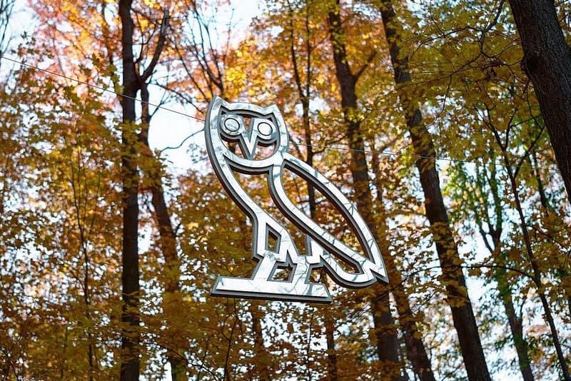 OVO Mirror Sculpture Trevor Wheatley SNEEZE Magazine 2017 October 16