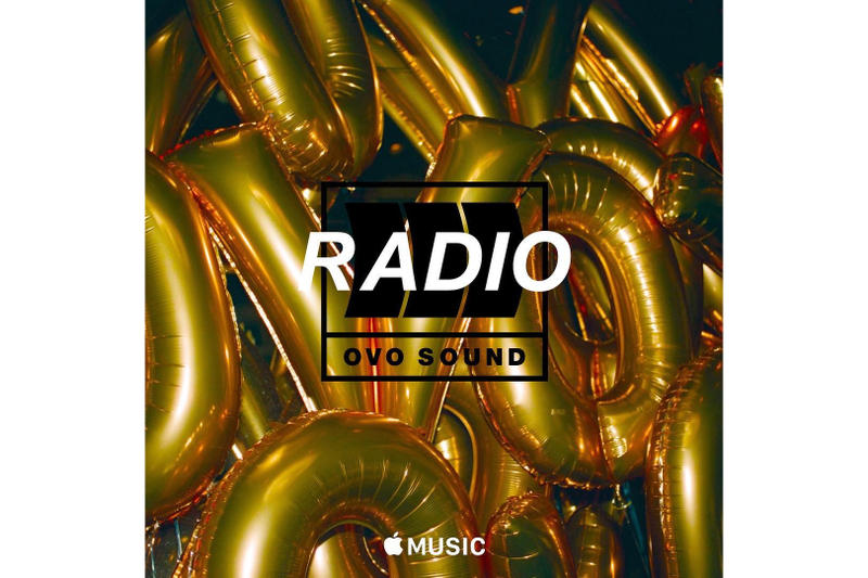 OVO Sound Radio Episode 53 Apple Music