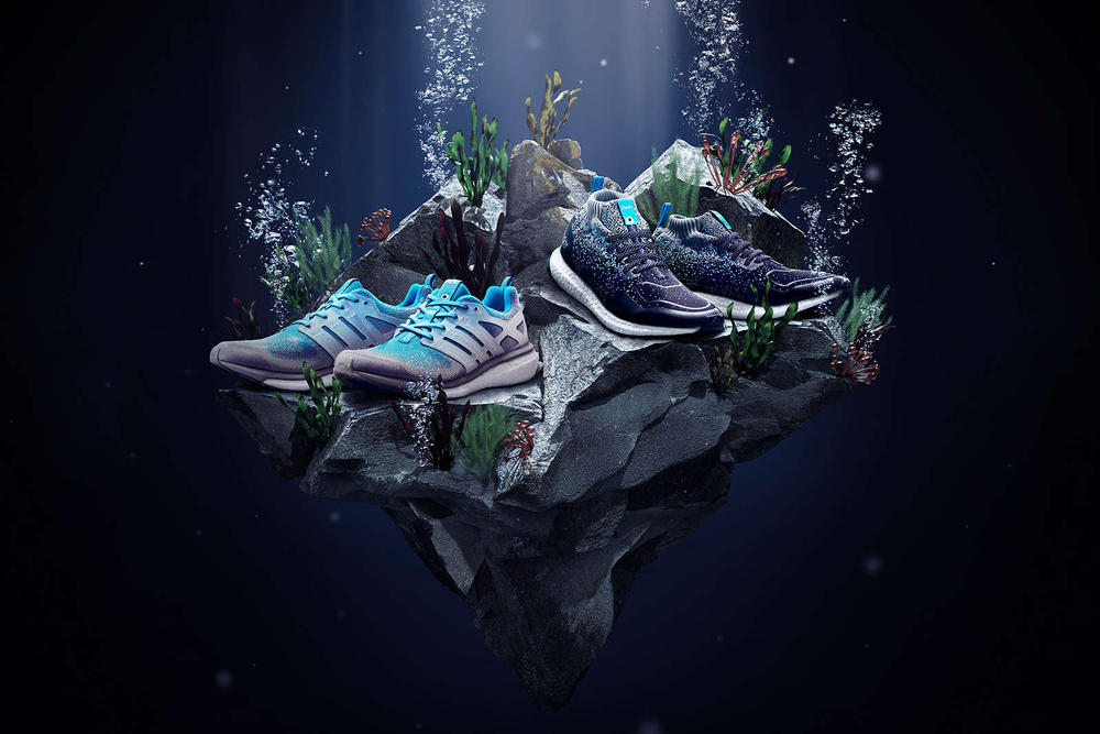 Packer Shoes Solebox adidas Consortium Sneaker Exchange Collaboration Ultra Boost Uncaged Mid Energy Boost 2017 November 4 11 Release Date Info Sneakers Shoes Footwear