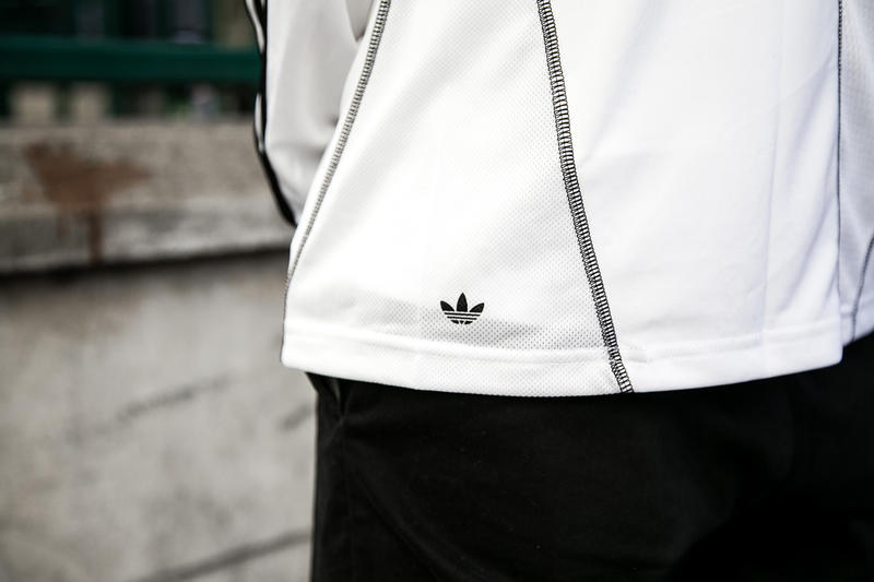 Palace Fall Winter 2017 Drop London Streetsnaps Street Style Adidas