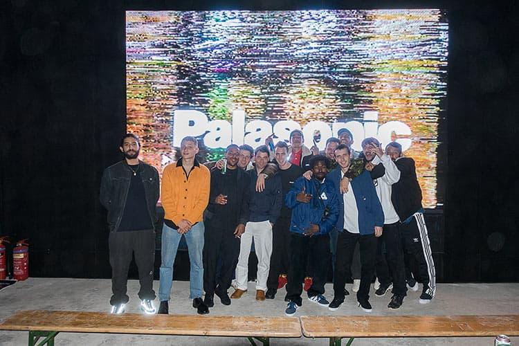 Palace Palasonic Premiere Recap