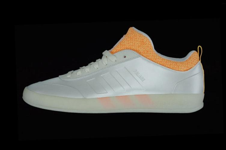 promo code 7736d c81e5 Palace x adidas Originals PALACE Pro 2 Sneaker   HYPEBEAST