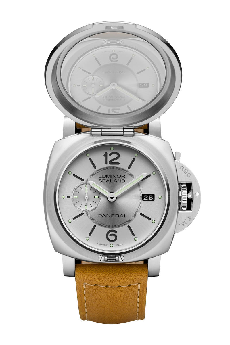 Panerai Luminor 1950 Sealand 3 Days Automatic Acciaio Year of the Dog