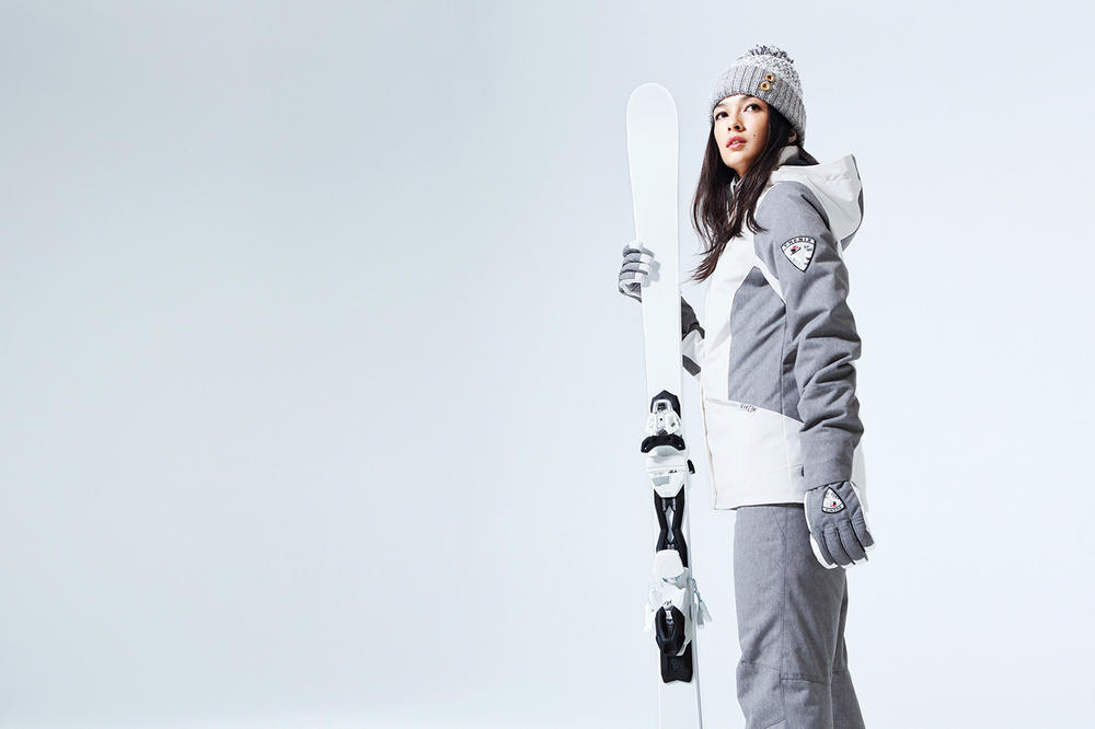 phenix Ski Fall Winter 2017 Lookbook All Japan National Team Orca Shell