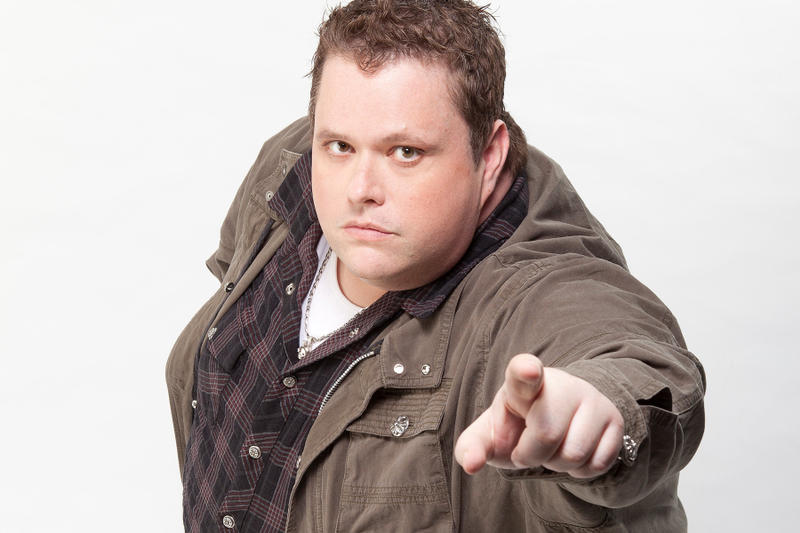 comedian ralphie may passes passed away died dead death 45 cardiac arrest pneumonia heart attack