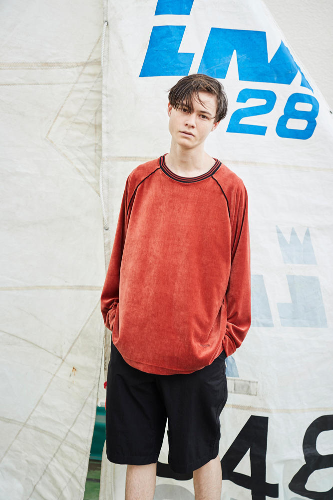 Ravenik Spring/Summer 2018 Resort Collection Tokyo Streetwear