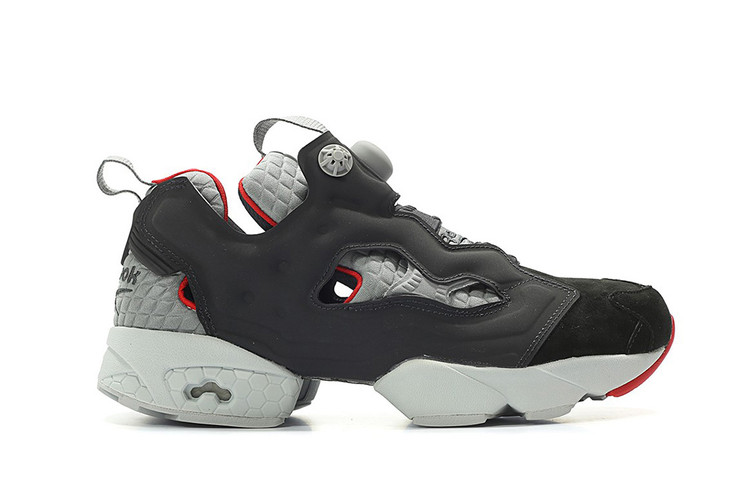 577115e0997b Reebok Keeps the Instapump Fury Catalog Alive and Well With New Release.  Footwear