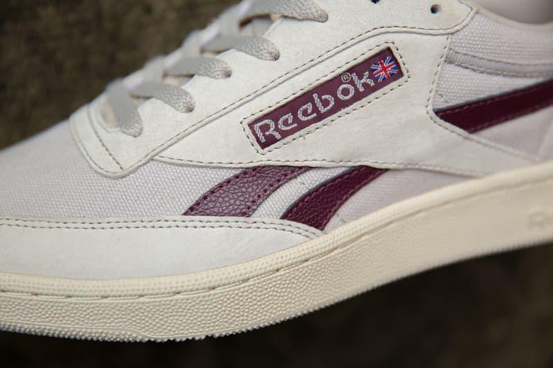 size? Reebok Revenge Lifestyle Collaboration Sneaker Colorways