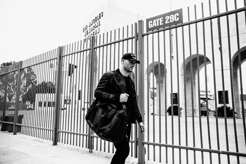 Reigning Champ New Era 59FIFTY Hat Collaboration Capsule Collection Fall Winter 2017 October 3 Release Date Info