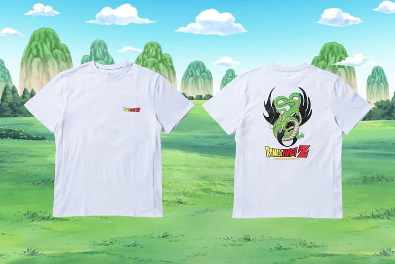 Dragon Ball Z Remix Collection