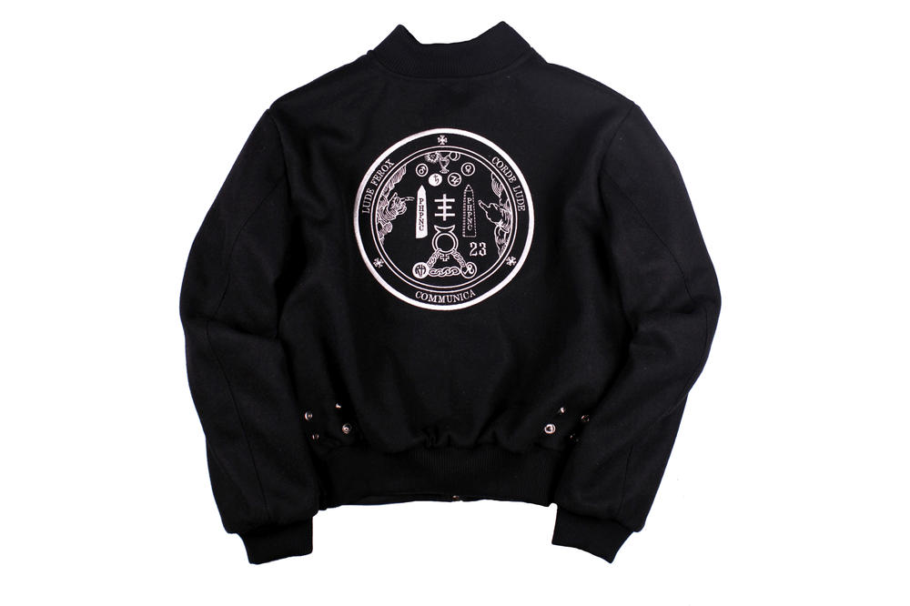 Richardson DI SIGIL Shop Fashion Apparel Accessories Clothing Outerwear Jackets Jewelry Hats Caps 2017 Fall Winter