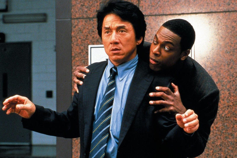 Jackie Chan Rush Hour 4 Confirmed 2018 Movie Film