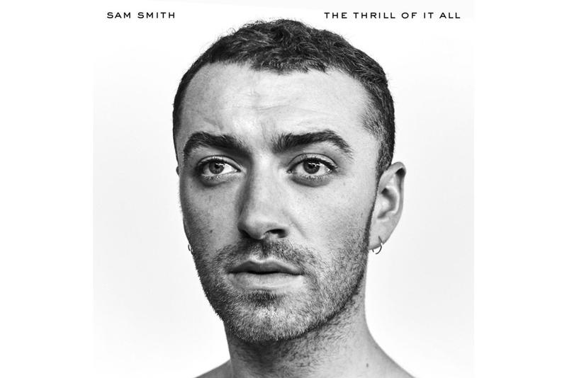 Sam Smith Pray Timbaland