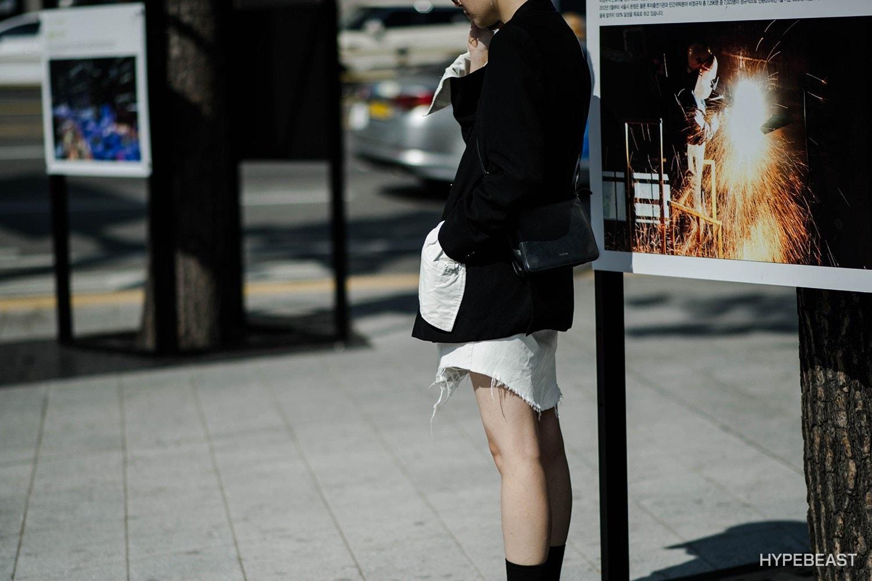 Seoul Fashion Week Spring/Summer 2018 Trends