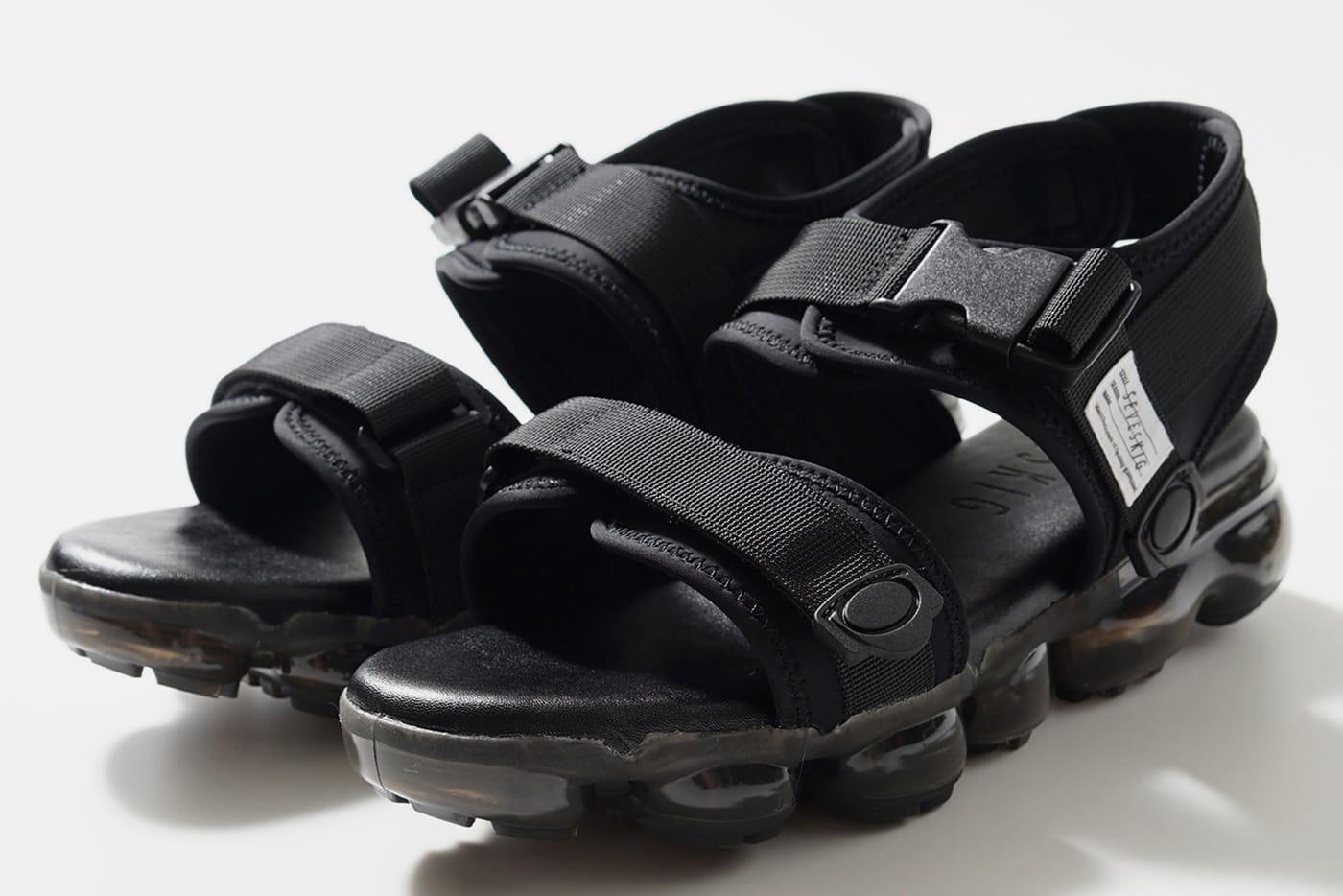 2018 Spring/Summer Air Sole Sandals