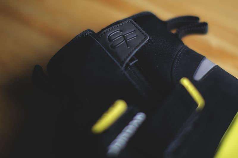SoleFly Jordan Brand Trunner LX High Lightning November 4 2017 Release Date