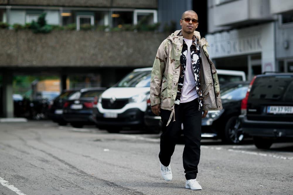 Soulland 66 North Collaboration Silas Adler Jacob Kampp-Berliner Nike SB London Fashion Week: Mens Rezet Eric Koston