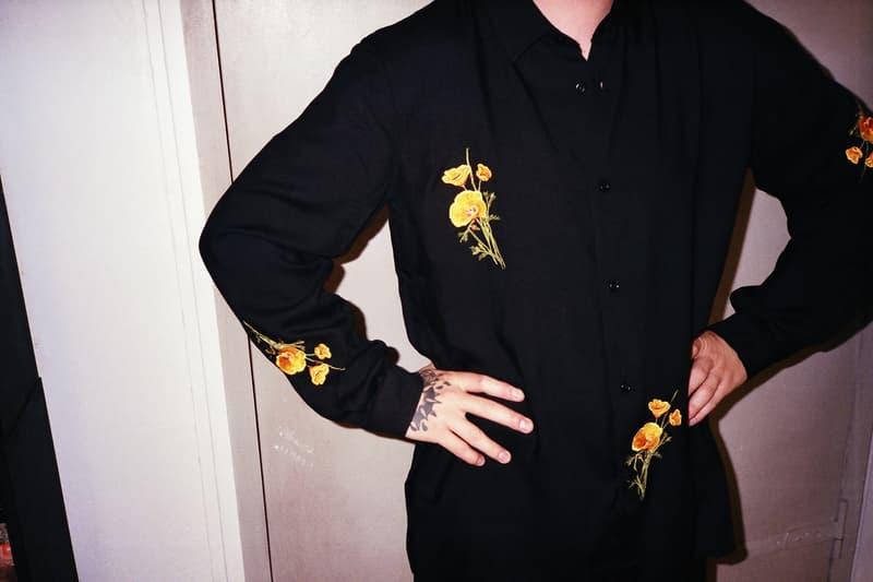 Soulland Bruta Copenhagen London Peter Doig Floral Arthur Yates Silas Adler Shirts