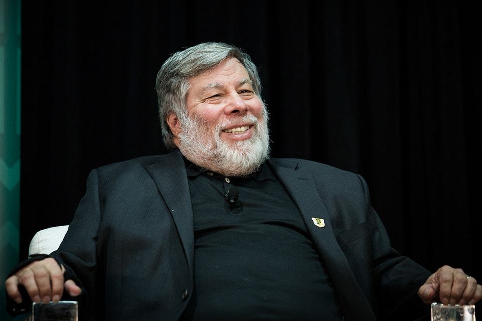 Apple Co-Founder Steve Wozniak Launches His Own Digital School