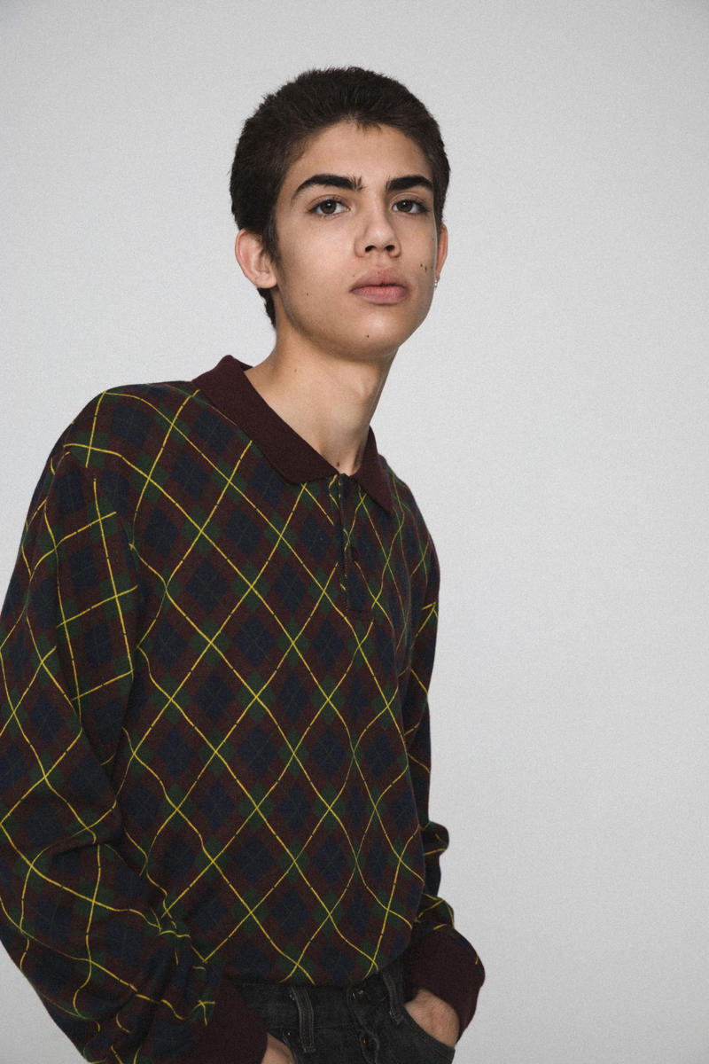 Stussy Holiday 2017 Collection