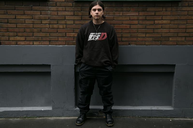 Supreme Nike 2017 London Drop 9 Street Style Photos Streetsnaps