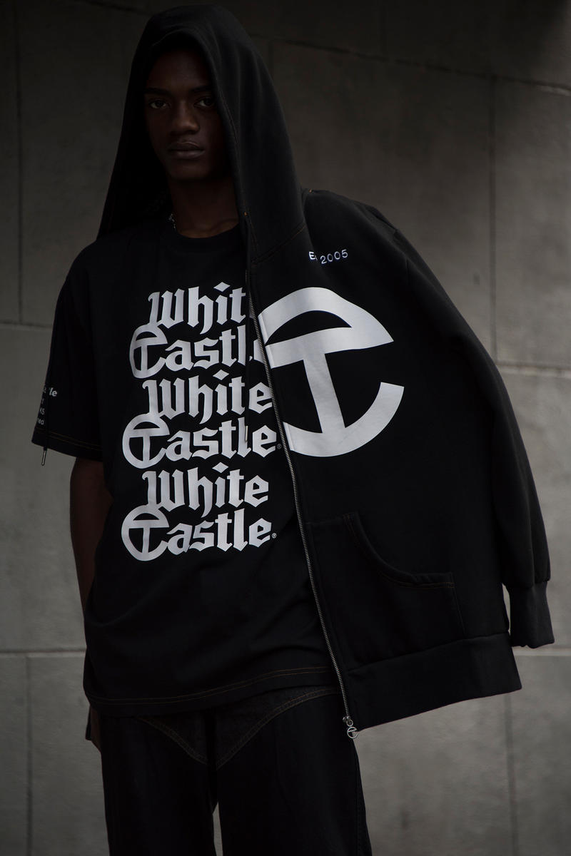 TELFAR New York White Castle Capsule Collection Robert F Kennedy Fund Collaboration Drop Date Release Info