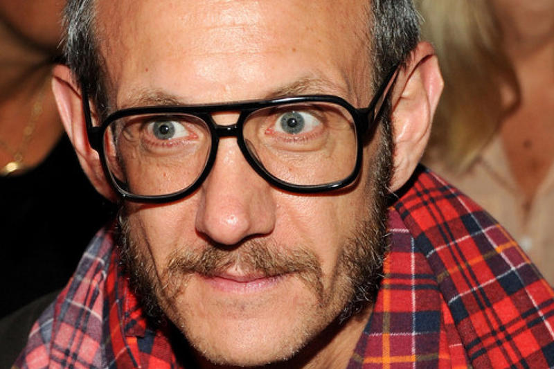 Condé Nast Terry Richardson Vogue GQ James Woolhouse Telegraph