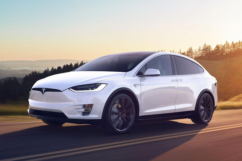 Tesla Model X Recall Faulty Seats Elon Musk