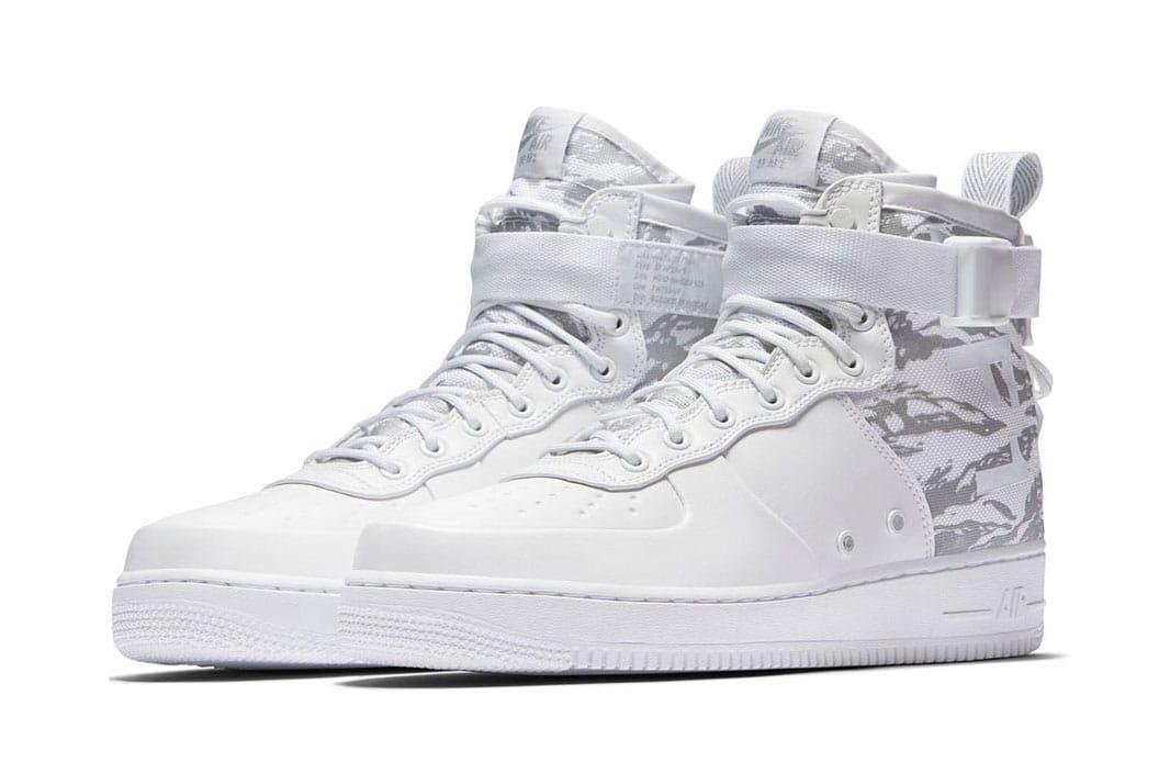 Nike SF-AF1 Mid \