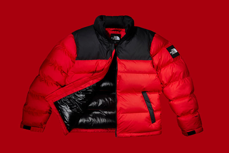 The North Face Nuptse Jacket 25th Anniversary