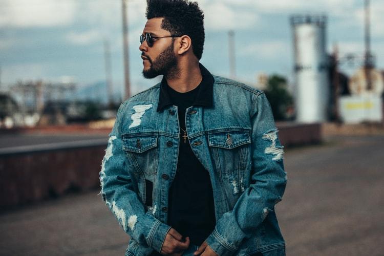 a631fdc43f5a0 The Weeknd x PUMA