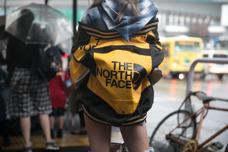 Tokyo Fashion Week Street Style Spring/Summer 2018 Photography