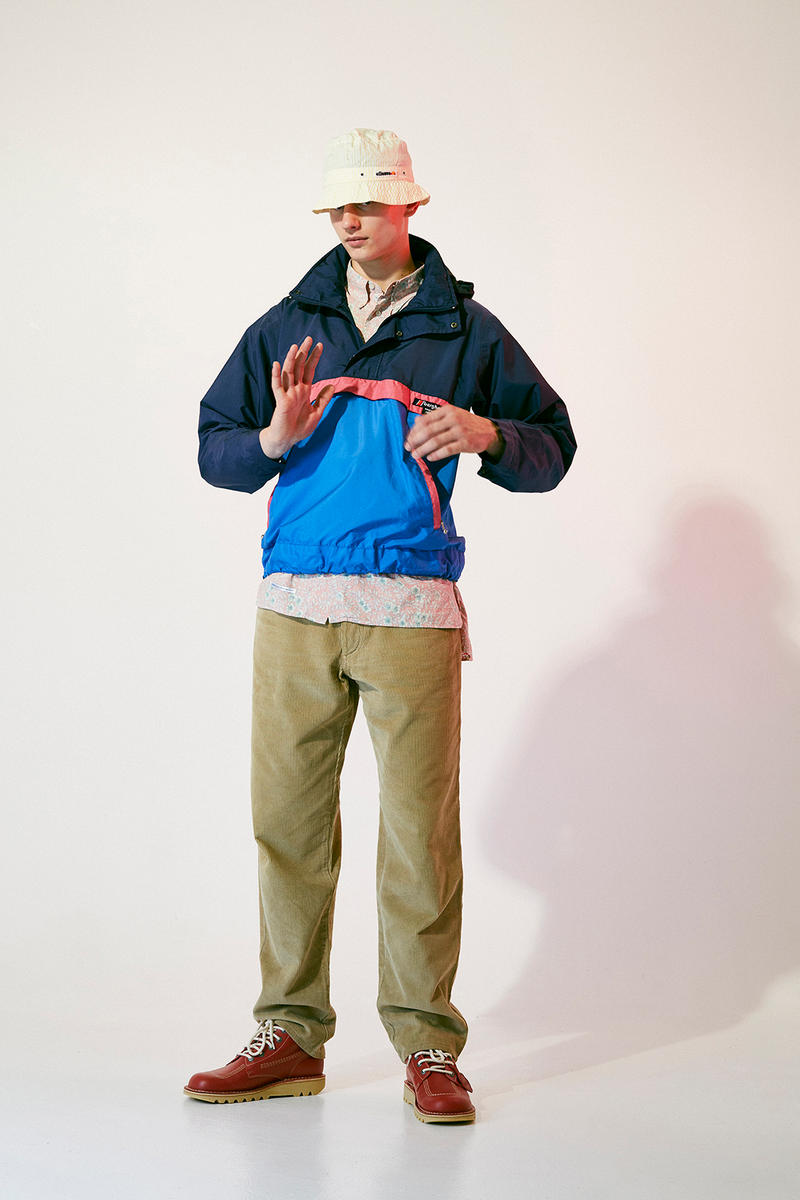 Too Hot Limited Harvey Nichols Manchester Pop-Up Editorial LAW Magazine Stone Island CP Company Elliot James Kennedy