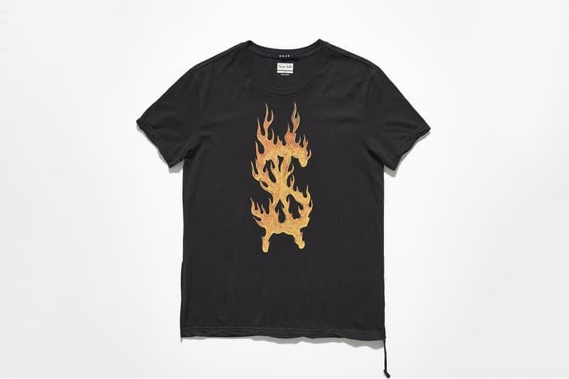 Travis Scott Ksubi Items La Flame