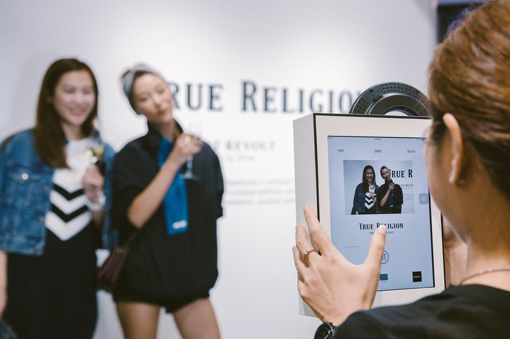 True Religion The Great Revolt Recap in Hong Kong, London, NYC