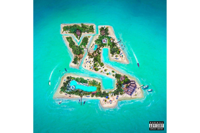 Ty Dolla Sign Beach House 3 Album Leak Download Leak Cover Stream MP3 Discography