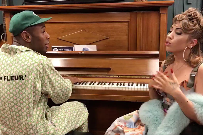 Tyler, The Creator Kali Uchis See You Again
