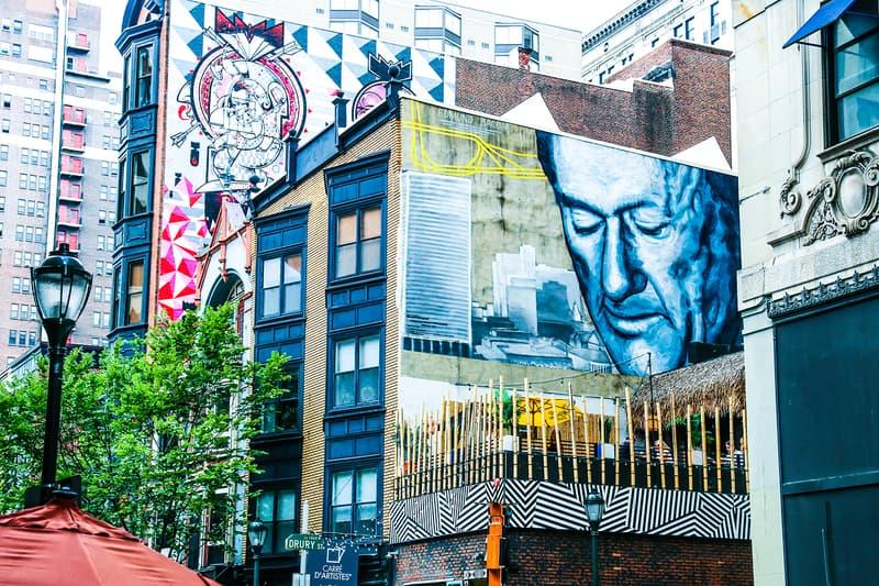 UBIQ x Clarks Originals Art Workshop with Street Dept