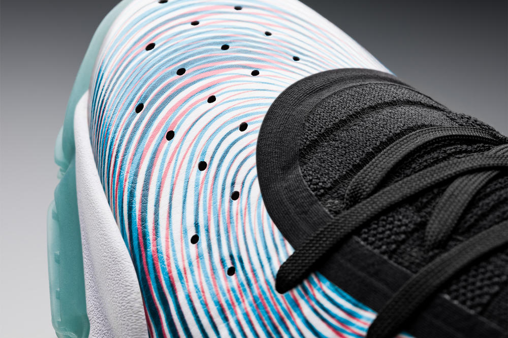 Under Armour Curry 4 More Magic 2017 October 7 Release Date Info China Limited Edition Sneakers Shoes Footwear