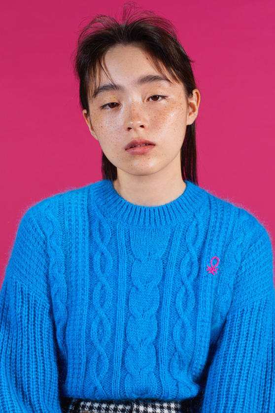 United Colors of Benetton ADAM ET ROPE Fall Winter 2017 Sweaters October 25 Release Date Info jumpers