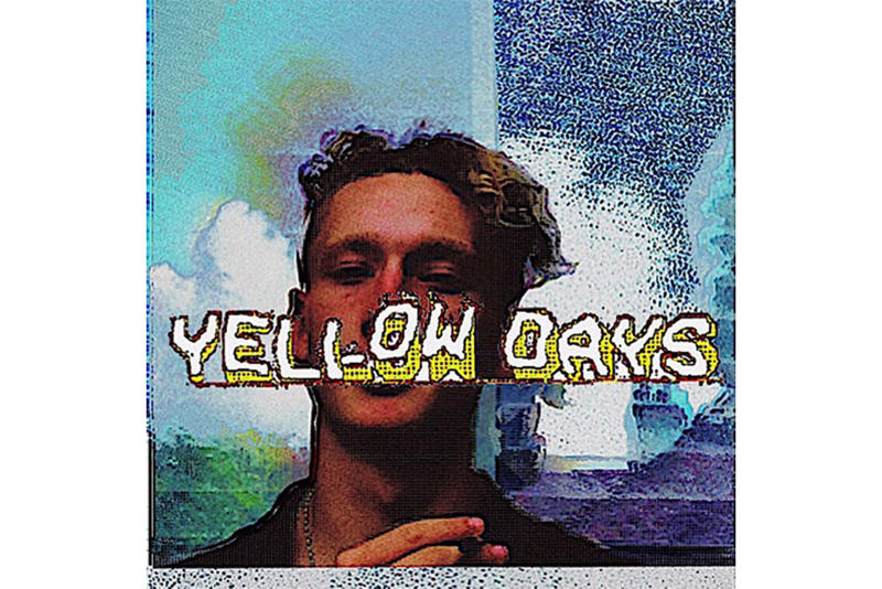 Yellow Days Holding On Single Stream 2017 October 18 Release