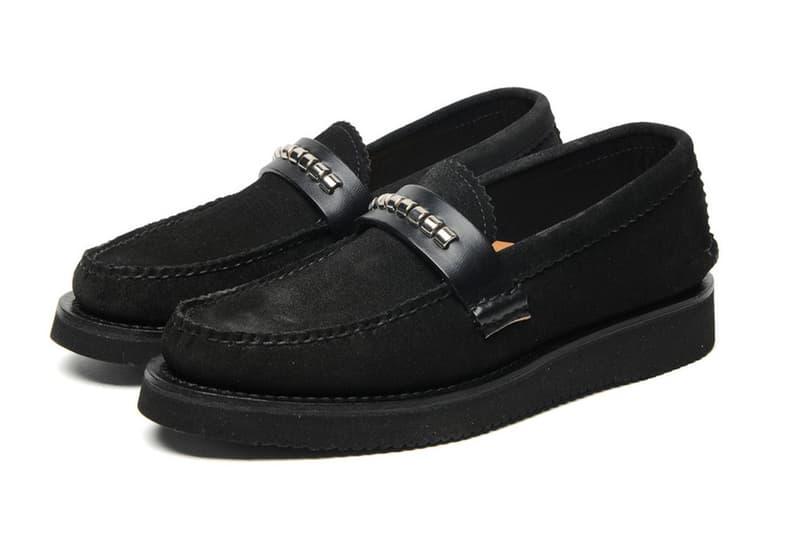 Yuketen Fall Winter 2017 Footwear Collection Meg Co Boots Shoes Release Info Date Drops