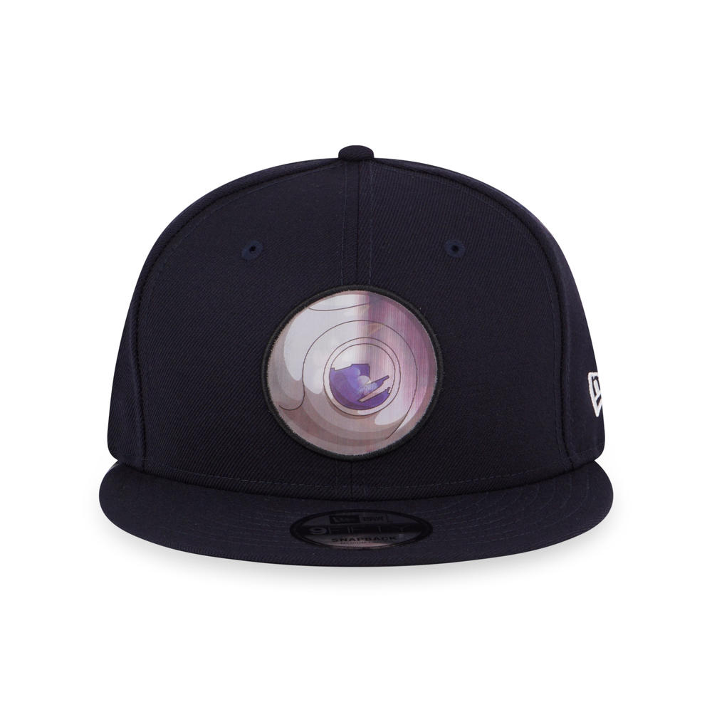 New Era Dragon Ball Z Goku Frieza Freeza Saiyans Hats 59FIFTY 9FIFTY 9TWENTY GOLFERS Fitteds Headwear Accessories DBZ