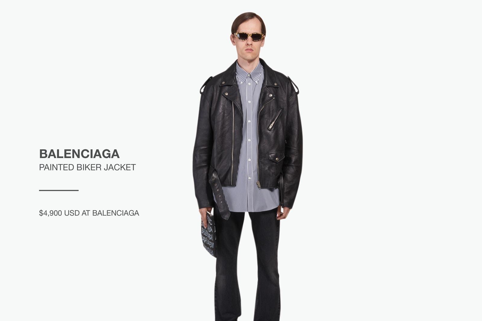 Best Outerwear Jackets Coats Winter Fall 2017