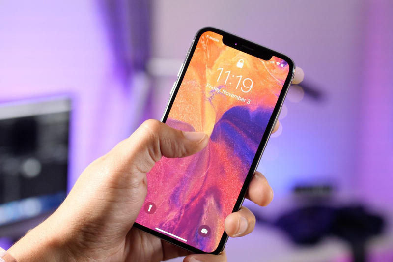 6 Million Iphone X Units Sold Over Black Friday Hypebeast