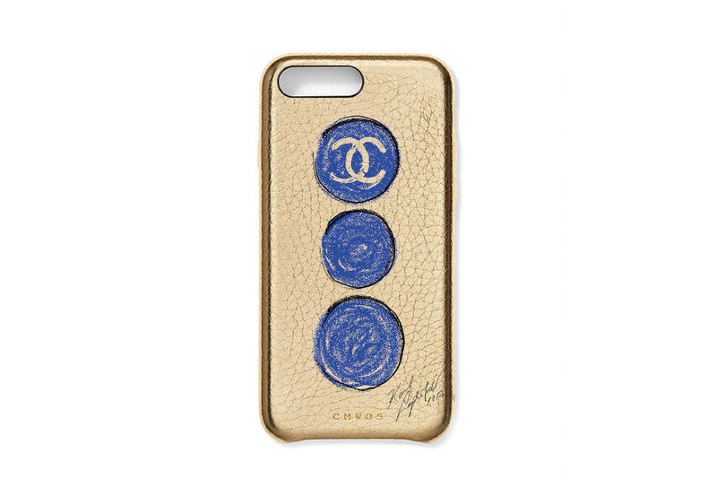Karl Lagerfeld Chanel colette party VIP iPhone phone cases Adidas Pharrell Williams hu NMD