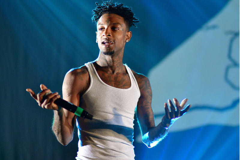 21 Savage Diss OG Rappers Criticize Young Generation