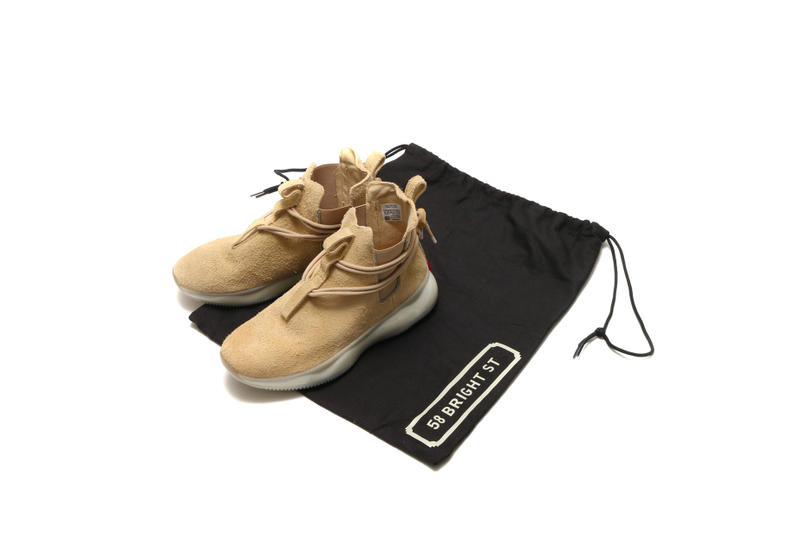 ad5956dddb7e Reebok Debuts BRIGHT ST DMX BETA10 Sneaker New Shoe Chelsea Boot Suede  Fashion Sneakers Street Beta
