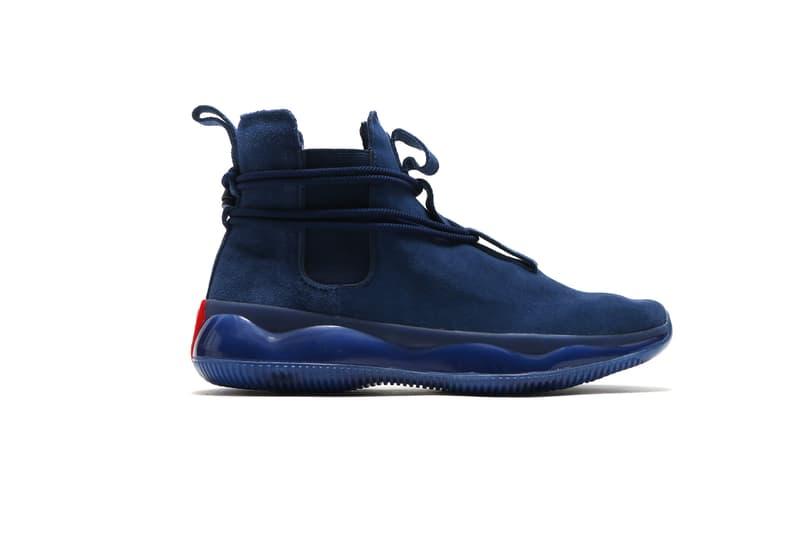 Reebok Debuts BRIGHT ST DMX BETA10 Sneaker New Shoe Chelsea Boot Suede Fashion Sneakers Street Beta 10